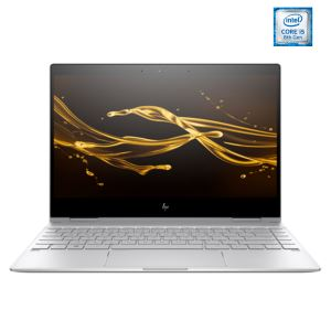 "HP SPECTRE X360 INTEL® CORE™ i5-8250U 1.6GHZ-8GB-256GB SSD-13.3""-INT-W10"