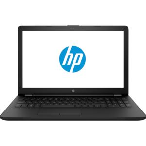 "HP 15-RA010NT PENTIUM N3710 1.6GHZ-4GB RAM-500GB HDD-15.6""-INT-W10 NOTEBOOK"