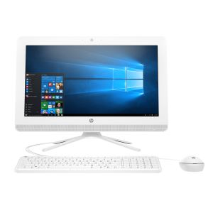 HP 1ED98EA INTEL CELERON J3060 1.6GHZ 4GB 500GB INTEL HD GRAPHICS WIN10 19.5''