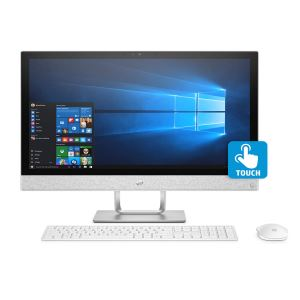 HP 2PT60EA CORE İ7 7700T 2.9 GHZ 16 GB 2TB+256GB 2 GB AMD RADEON 530 WIN10 23.8""