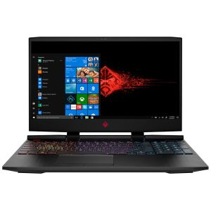 OMEN BY HP 15-DC0009NT CORE İ7 8750H 2.2GHZ-16GB-1TB+128-15.6''GTX1050TI 4GB-W10