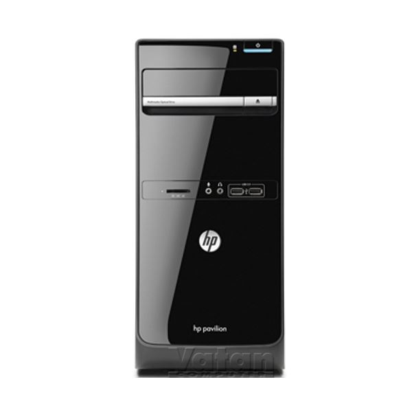 HP C5W69EA INTEL CORE İ5 3350P 3.1 GHZ 4GB 1TB 1GB AMD HD7450 WIN 8