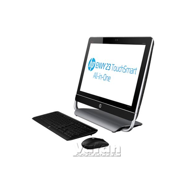HP D2P14EA INTEL CORE İ7 3770S 3.1GHZ 8GB 2TB HDD 2GB NVIDIA GT630 WIN 8