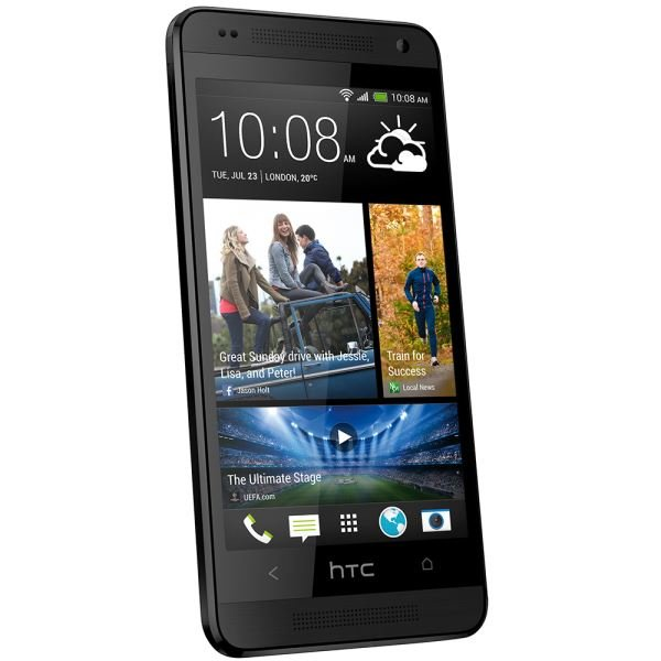 HTC ONE MİNİ SİYAH AKILLI TELEFON