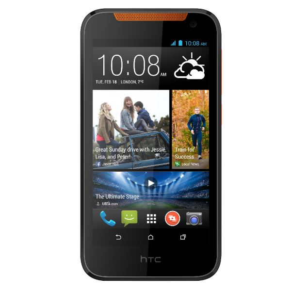 HTC DESIRE 310 ORANGE AKILLI TELEFON