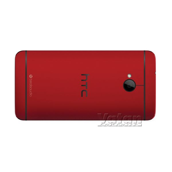 HTC ONE RED AKILLI TELEFON