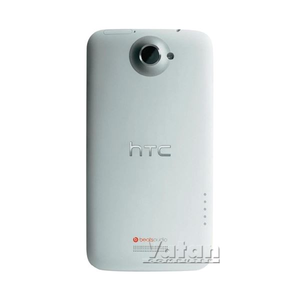 HTC ONE X 32 GB AKILLI TELEFON BEYAZ