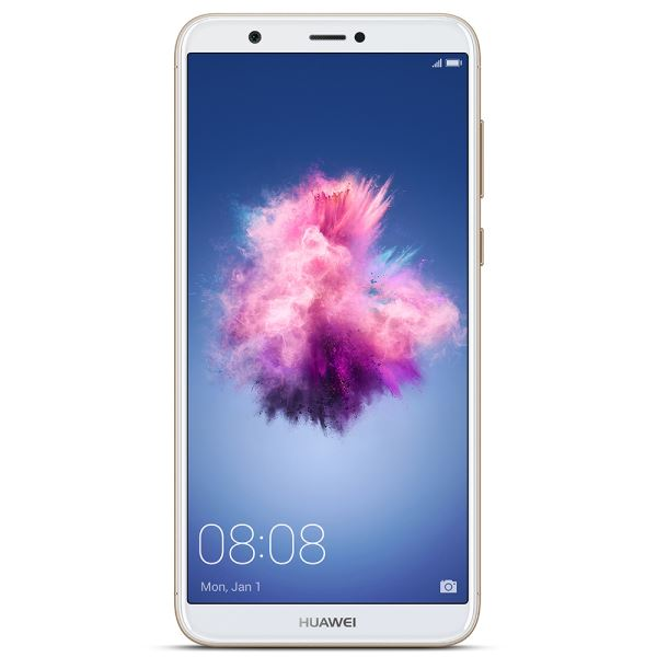 HUAWEI P SMART 32 GB AKILLI TELEFON ALTIN
