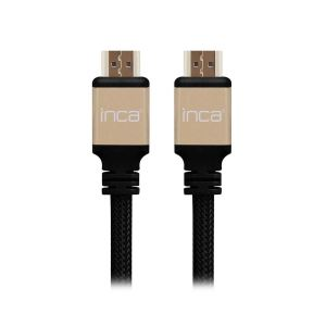 INCA IHD-02PLUS 2.0 VERSİON 2 METRE %99 BAKIR HDMI TO HDMI KABLO