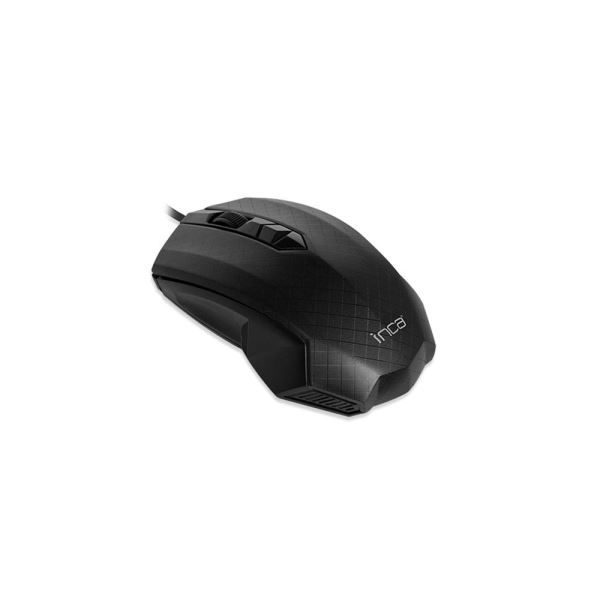 INCA IM-119 USB OPTİK SİYAH MOUSE