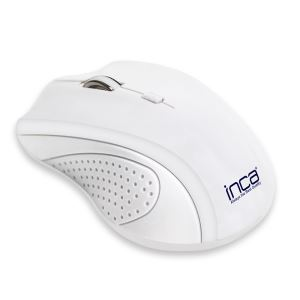 INCA IWM-131RM 2.4Ghz WIRELESS NANO  MOUSE  BEYAZ