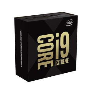 Intel Core i9 9980XE Socket 2066 4.4GHz 24.75MB Önbellek 14nm İşlemci