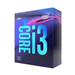 Intel Core i3 9100F Socket 1151 3.6GHz 6MB Önbellek 14nm İşlemci