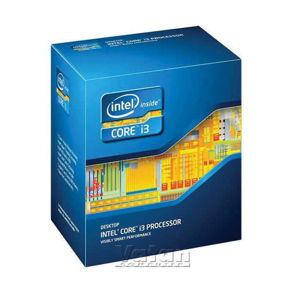Intel Core i3 3240 Soket 1155 3.4GHz 3MB Cache 22nm İşlemci