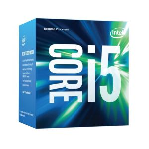 Intel Core i5 6500 Soket 1151 3.2GHz 6MB Önbellek 14nm İşlemci