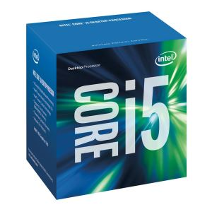 Intel Core i5 7600 Soket 1151 3.5GHz 6MB Önbellek 14nm İşlemci