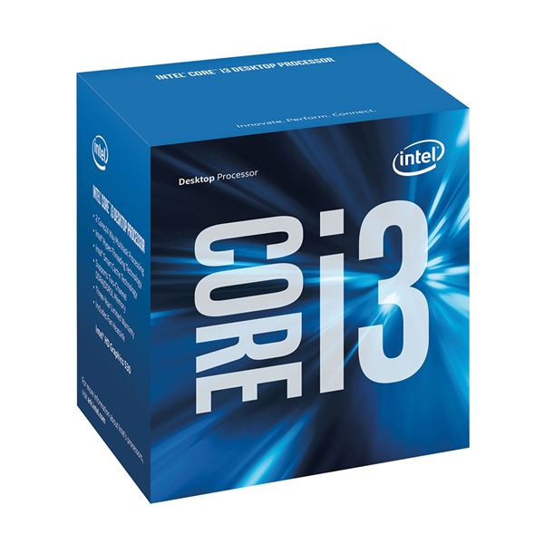 Intel Core i3 7350K Soket 1151 4.2GHz 4MB Önbellek 14nm İşlemci