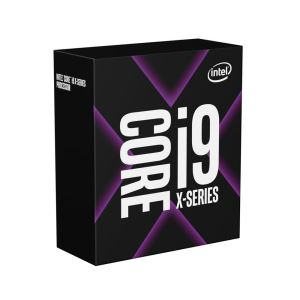 Intel Core i9 9920X Socket 2066 4.40GHz 19.25MB Önbellek 14nm İşlemci