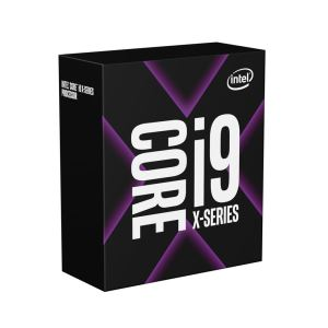 Intel Core i9 9900X Socket 2066 4.4GHz 19.25MB Önbellek 14nm İşlemci