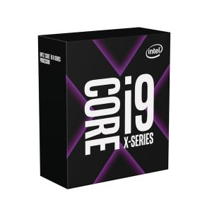 Intel Core i9 9820X Socket 2066 4.1GHz 16.50MB Önbellek 14nm İşlemci