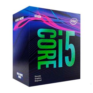 Intel Core i5 9400F Socket 1151 2.9GHz 9MB Önbellek 14nm İşlemci