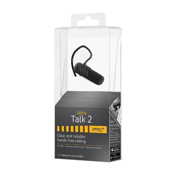 JABRA TALK 2 BLUETOOTH KULAKLIK