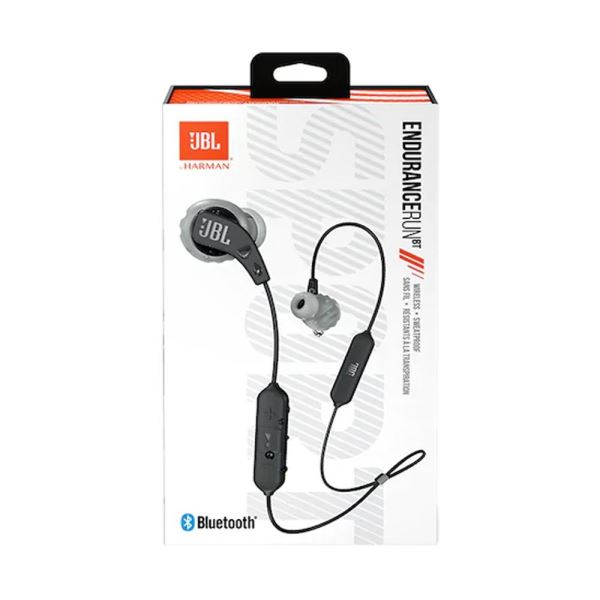 JBL JB.JBLENDURRUNBTBLK ENDURANCE RUN BLUETOOTH IE, CT,-SİYAH