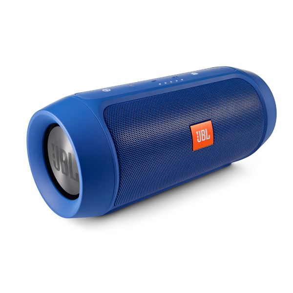 JBL Charge2Plus Wireless Hoparlör Mavi
