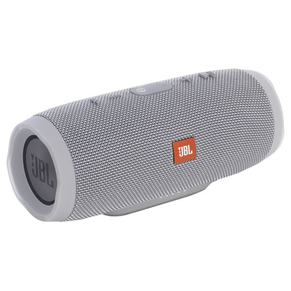 JBL Charge3 Wireless Bluetooth Hoparlör Gri