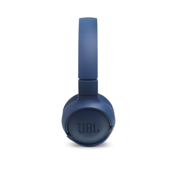JBL JB.JBLT500BTBLU JBL TUNE 500BT WİRELESS KULAKLIK CT, OE, MAVİ