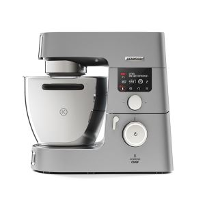 KENWOOD KCC9040S COOKING CHEF MUTFAK ŞEFİ