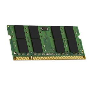 KINGSTON 2GB DDR2 800MHz CL6 Notebook Ram