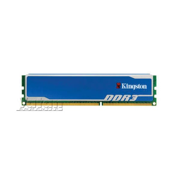 4GB Hyperx Blu DDR3 1600MHz CL9 PC Ram