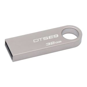 KINGSTON 32GB DataTraveler Mini Metal USB 2.0 Bellek