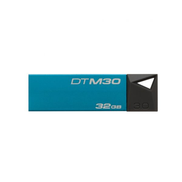 KINGSTON 32GB DataTraveler Mini Metal USB 3.0 USB Bellek