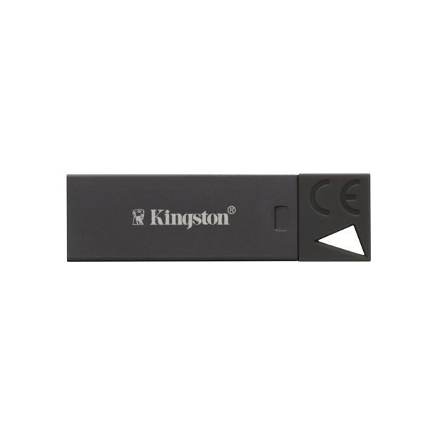 KINGSTON 64GB DataTraveler Mini Metal USB 3.0 USB Bellek
