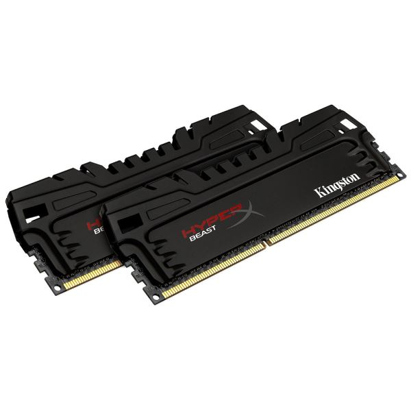 Kingston 16GB (2x8GB) HyperX Beast DDR3 2133MHz CL11 XMP Ram