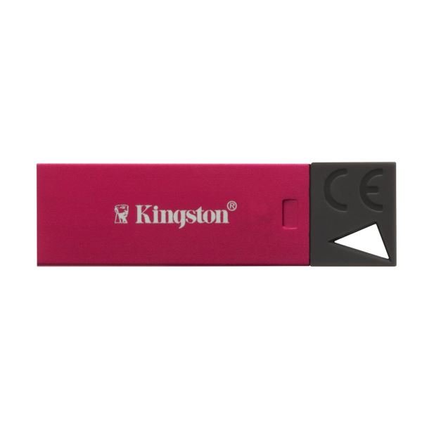KINGSTON 16GB DataTraveler Mini Metal USB 3.0 USB Bellek