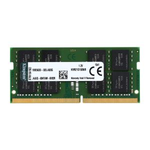 Kingston 8GB Value 2133MHz DDR4 CL15 Notebook Ram