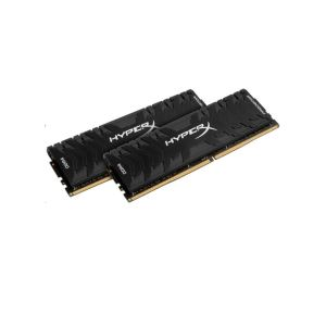 Kingston 16GB (2x8GB) HyperX Predator Black DDR4 3000MHz CL15 1.35V XMP Ram