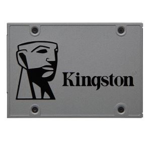 Kingston 120GB UV500 Serisi Sata 3.0 Cache SSD (Okuma 520MB / Yazma 320MB)