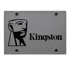 Kingston 240GB UV500 Serisi Sata 3.0 Cache SSD (Okuma 520MB / Yazma 500MB)