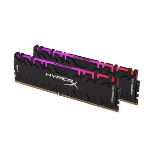 Kingston 16GB (2x8GB) HyperX Predator RGB DDR4 2933MHz CL15 1.35V XMP Ram
