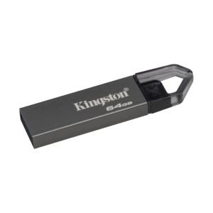 KINGSTON 64GB DataTraveler Mini Rex USB 3.1 USB Bellek