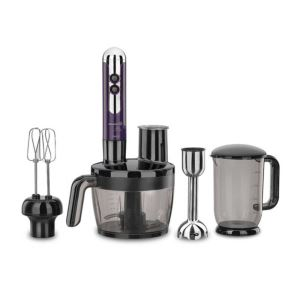 KORKMAZ A457-02 MIA MULTI BLENDER SET (LAVANTA)