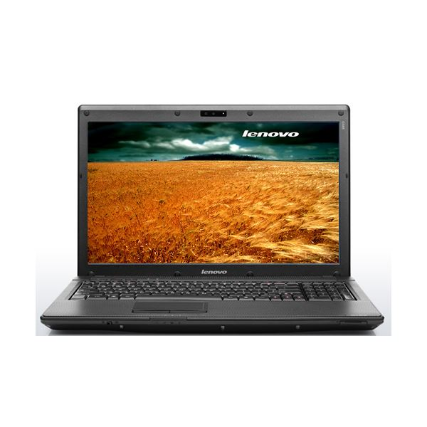 G560 DUAL CORE T4500 2.3GHZ-2GB DDR3-320GB-15.6