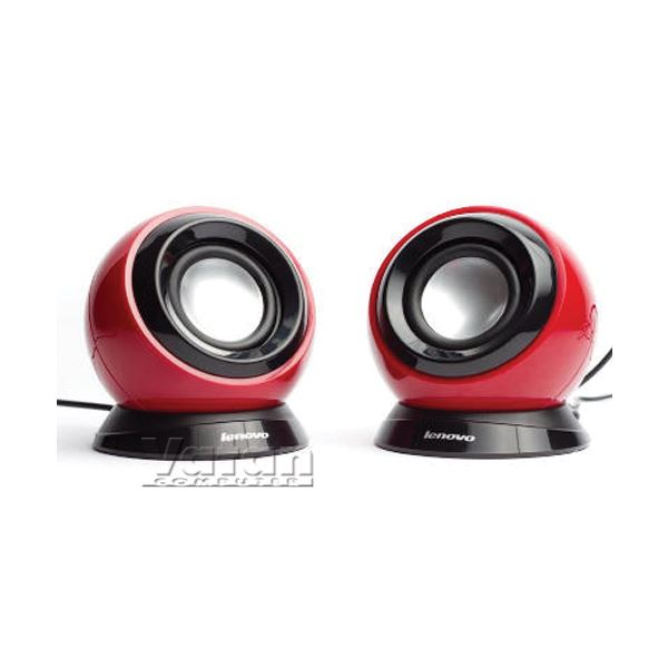 Lenovo portable speaker M0520-red lenovo