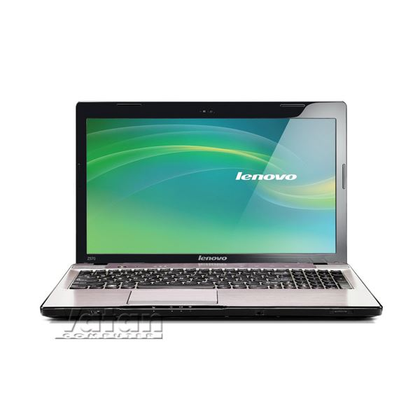 Z570 CORE İ5 2430M-2.40GHZ-4GB DDR3-500GB-15.6