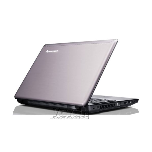G570 CORE İ3 2350M-2.30GHZ-2GB DDR3-320GB-15.6