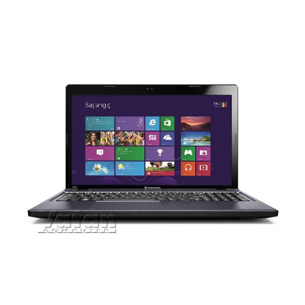 Z580 (GRİ) CORE İ5 3210M-2.50GHZ-8GB DDR3-1TB-15.6